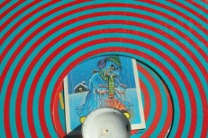 Animal Collective - New Psycho Actives Vol. 1