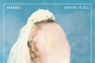 Annabel - 'Everything'