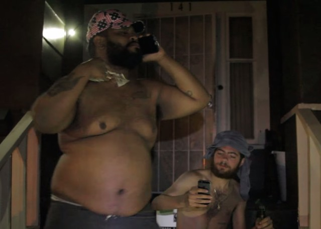 Antwon and Wiki - Squad Deep video