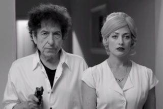 "Bob Dylan – ""The Night We Called It A Day"" Video"