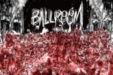 Ballroom -
