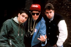 "Ad-Rock Gives An Update On Beastie Boys' ""Weird"" Memoir, No Longer Expected This Year"