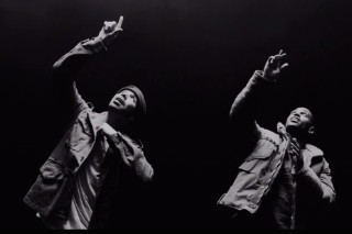 "Big Sean – ""Blessings"" (Feat. Drake & Kanye West) Video"