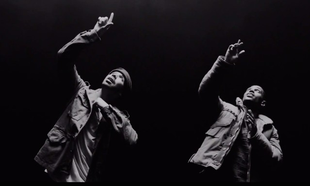 Big Sean - Blessings video