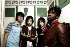 Bloc-Party New Album