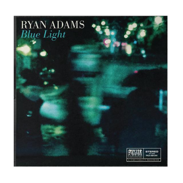 Ryan Adams - Blue Light 7