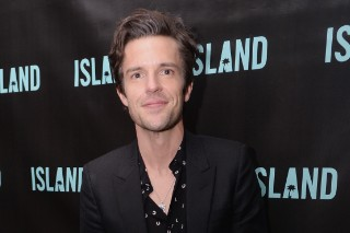 Watch Brandon Flowers Perform Three New Songs And Cover Robert Palmer In Las Vegas