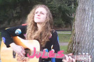 "Chastity Belt – ""Cool Slut"" Video (Stereogum Premiere)"