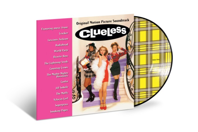 Clueless, Boogie Nights, & Other Classic Soundtracks Coming To Vinyl For The First Time