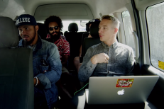 Watch The Mini-Documentary Major Lazer Take Kingston