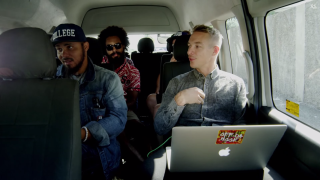 Watch The Mini-Documentary <em>Major Lazer Take Kingston</em>