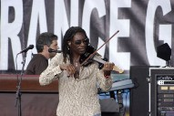 "$10M Lawsuit Seeks To Uncover Dave Matthews Band Violinist's ""Dark Side"""