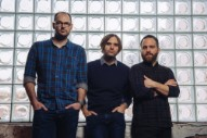 Working With The Scars: Death Cab For Cutie Repair Themselves For <em>Kintsugi</em>