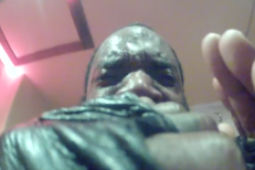 "Death Grips – ""I Break Mirrors With My Face In The United States"" Video"