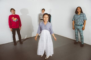 "Deerhoof – ""What Have You Done For Me Lately"" (Janet Jackson Cover)"