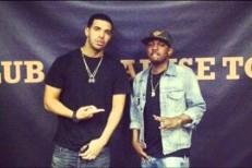 Drake Kendrick
