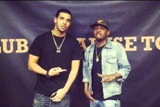 The Week In Rap: The Great Drake/Kendrick Lamar Rivalry