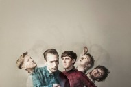 "Dutch Uncles – ""Realm"""