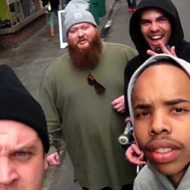 The Week In Rap: Earl Sweatshirt, Action Bronson, & Major ... Earl Sweatshirt Kid