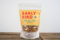 Hall & Oates Sue Haulin' Oats Granola