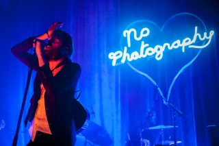 Photos: Father John Misty, King Tuff @ 9:30 Club, Washington, D.C. 3/28/15