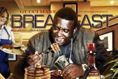 Stream Gucci Mane <em>Breakfast</em>, <em>Lunch</em> &#038; <em>Dinner</em>