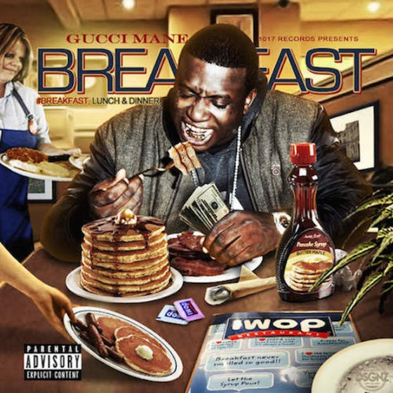 Gucci mane breakfast 560x560