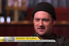 Watch Modest Mouse Play <em>CBS This Morning Saturday</em>