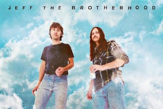 Stream JEFF The Brotherhood <em>Wasted On The Dream</em>