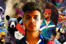 "Jai Paul – ""Str8 Outta Mumbai (BenZel Remix)"""