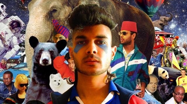 "Jai Paul - ""St8 Outta Mumbai (BenZel Remix)"""