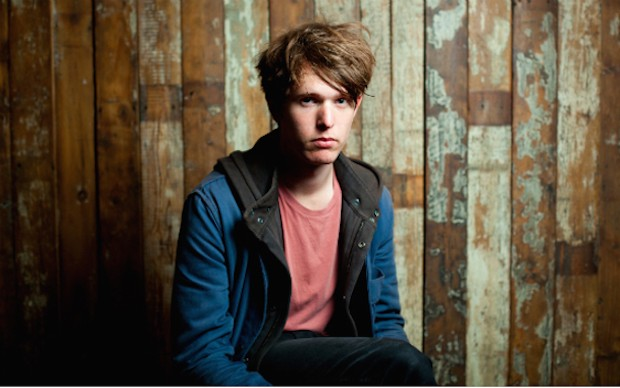 James Blake's Radio Silence Reportedly Out Next Month