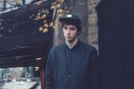 "Jamie xx – ""Loud Places"" (Feat. The xx's Romy Madley Croft) + ""Gosh"""