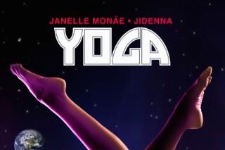"""Janelle Monáe & Jidenna – """"Yoga"""""""