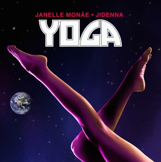 Janelle Monae - Yoga