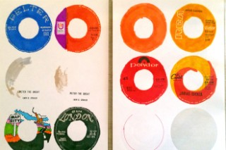 Jarvis Cocker Designed 20 Fake Hit Records For His New Art Show