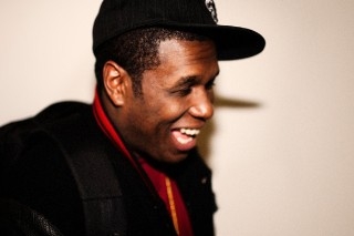 "Jay Electronica – ""Road To Perdition"""