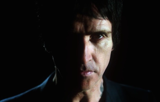 Johnny Marr - I Feel You video