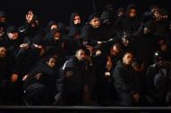 The Week In Rap: Kanye West Murders The Brits