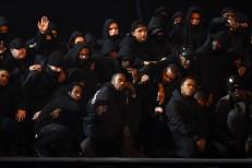 Kanye West Brits