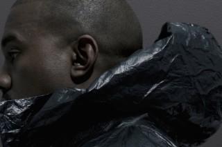 Kanye West Made A Zine