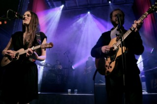 "The Staves – ""Make It Holy"" (Feat. Justin Vernon) Video (Stereogum Premiere)"