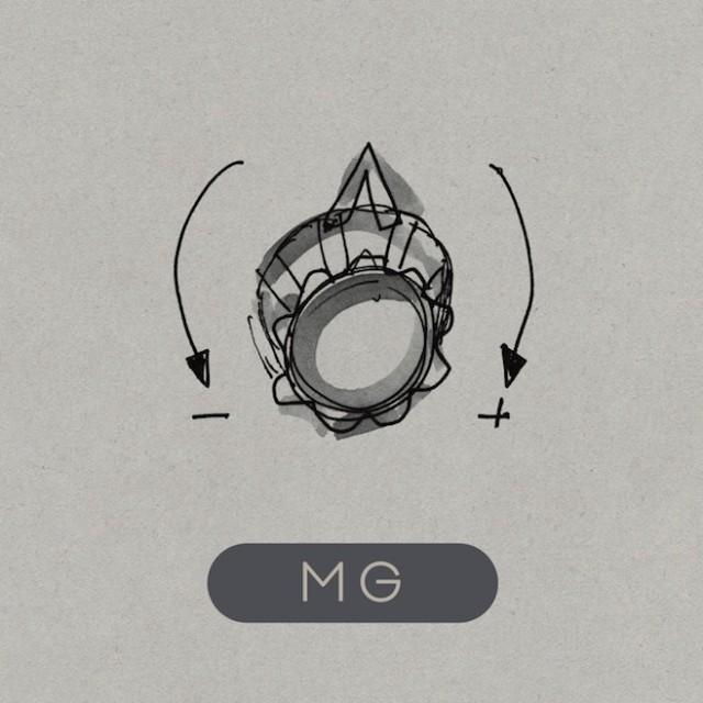 MG - MG
