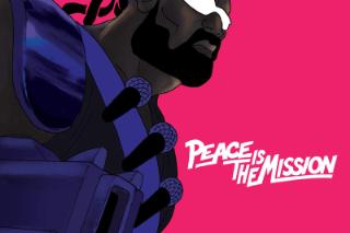 Major Lazer &#038; DJ Snake &#8211; &#8220;Lean On&#8221; (Feat. MØ) Video + <em>Peace Is The Mission</em> Details