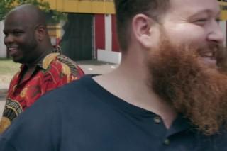 "Meyhem Lauren & Buckwild – ""100 MPH"" (Feat. Action Bronson) Video"