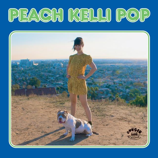 "Peach Kelli Pop - ""Plastic Love"" (Stereogum Premiere)"
