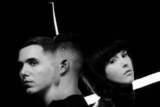 Q&#038;A: Purity Ring On Indie Vs. Pop, &#8220;Hey There Delilah,&#8221; And <em>Another Eternity</em>