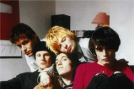 Q&#038;A: Radiohead&#8217;s Philip Selway Remembers <em>The Bends</em>