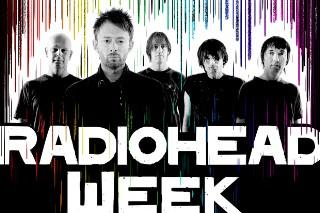 It's Radiohead Week At Stereogum