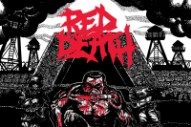 """Red Death – """"Permanent Exile"""""""